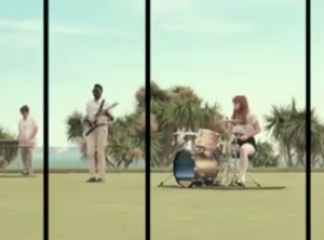Metronomy; The Bay