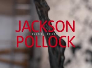 Jackson Pollock; Tate Liverpool
